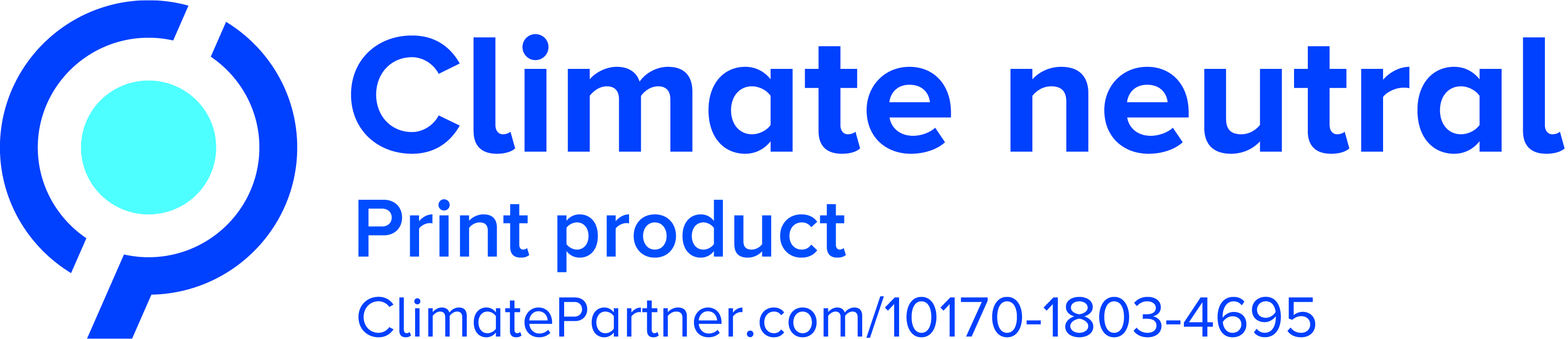 CO2 neutral print partner
