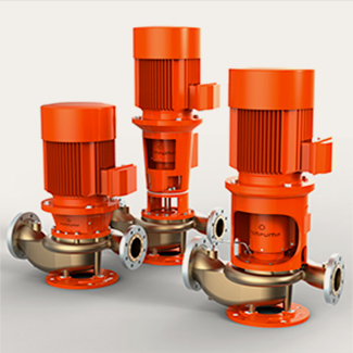 IRON Pump Water Pumps