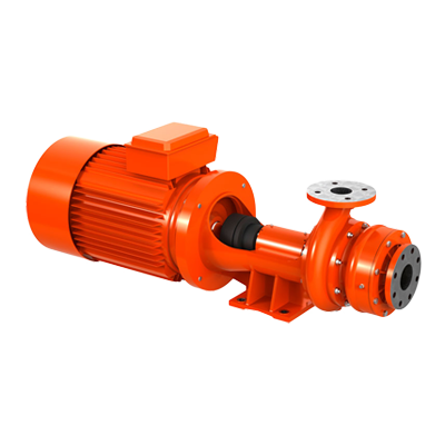 Centrifugal Pump Type CHV