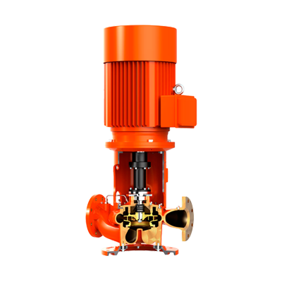 Centrifugal Pump Type DHB