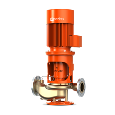 Centrifugal Pump Type DHBSe
