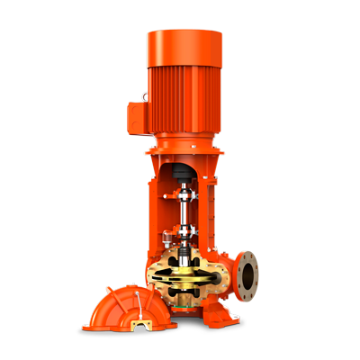 Centrifugal Pump Type QV
