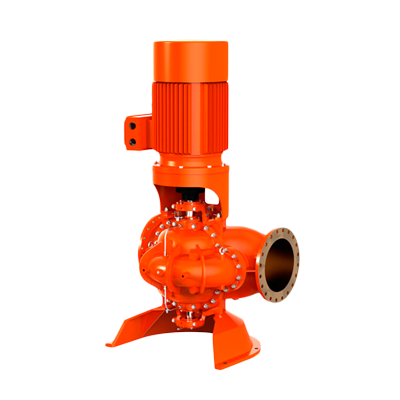 Centrifugal Pump Type QVK