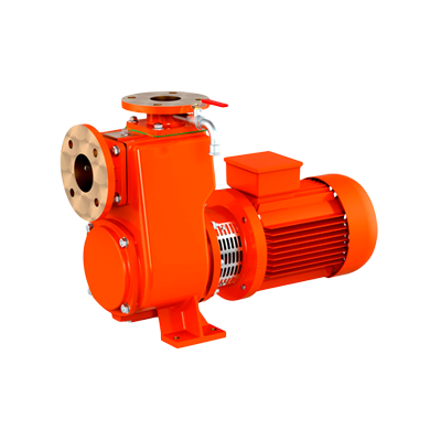 Centrifugal Pump Type RSM
