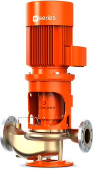 IRON Pump Eco-series DHBe Pump