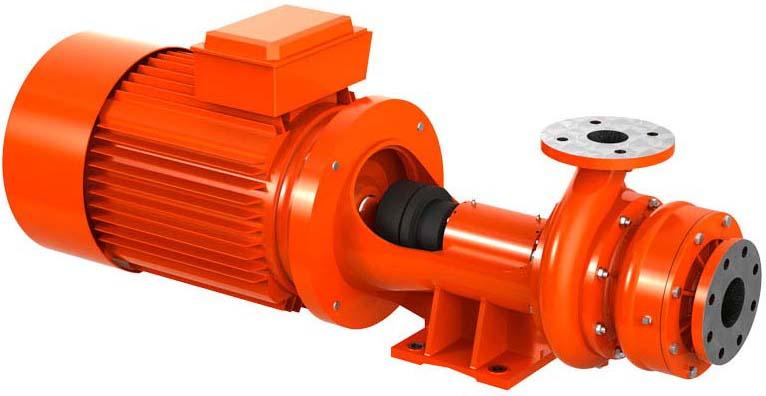 Centrifugal Pump Type CHV